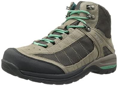 Buy Teva Ladies Kimtah II Mid WP Mesh Hiking Boot by Teva