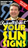 Your Sun Signs Russell Grant
