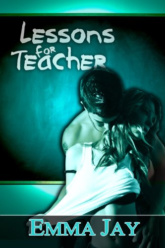 Lessons For Teacher cover
