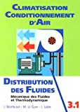 Distribution des fluides : Introduction � la m�canique des fluides et � la thermodynamique