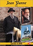 echange, troc Coffret Jean Yanne 2 DVD : Les Thibault / Le champ dolent