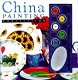 China Painting Workstation (1872700209) by Davies, Hannah