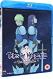 Tales Of Vesperia: The First Strike Blu-ray/DVD Double Play