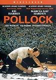Pollock packshot