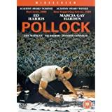 Pollock [DVD] [2002]by Ed Harris