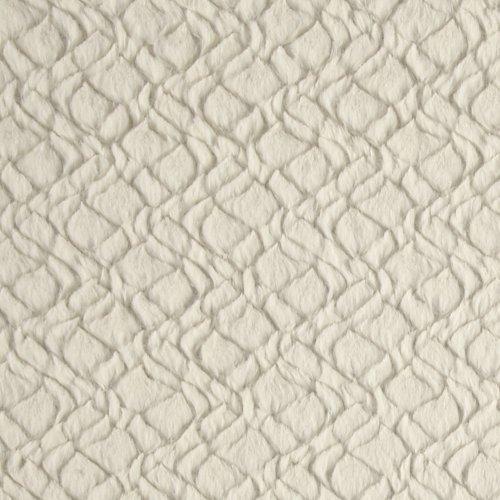 Alexis Luxe Snuggle Cream Fabric