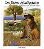 Les fables de La Fontaine (French Edition)