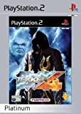Tekken 4 - Platinum (PS2)