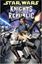 Star Wars - Knights of the Old Republic: Dueling Ambitions v. 7