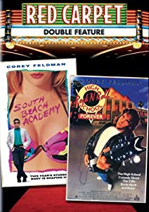 Red Carpet Double Feature: South Beach Academy/Rock 'n' Roll High School Forever