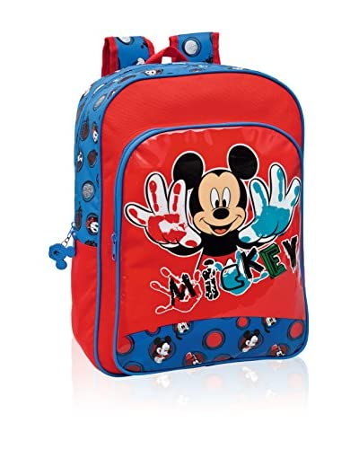 Disney Mochila Mickey Kids