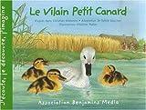 echange, troc Hans Christian ANDERSEN ; Sylvie SOUCHON ; Hélène MULLER - Le Vilain Petit Canard