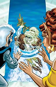Elfquest: The Discovery by Richard Pini and Wendy Pini
