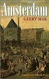 Amsterdam (0674009932) by Mak, Geert
