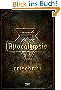 Apocalypsis I - Episode 11: Das Ding unter dem Stein. Thriller