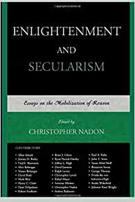 Enlightenment essays