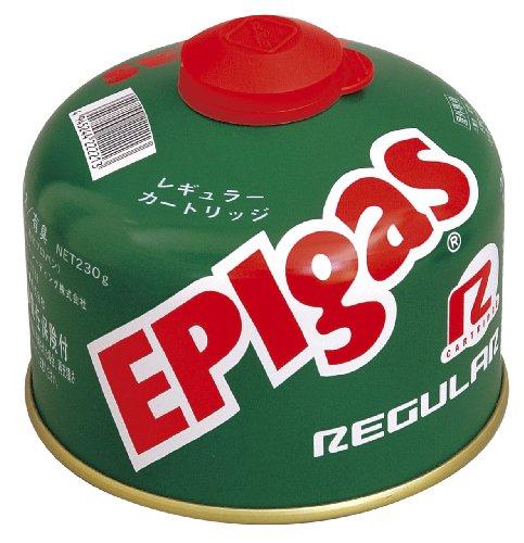 イーピーアイガス 230レギュラーカートリッジ G-7001