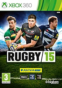 Rugby Games For Ps4