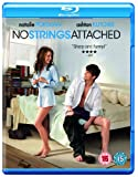 No Strings Attached [Blu-ray] [2011]