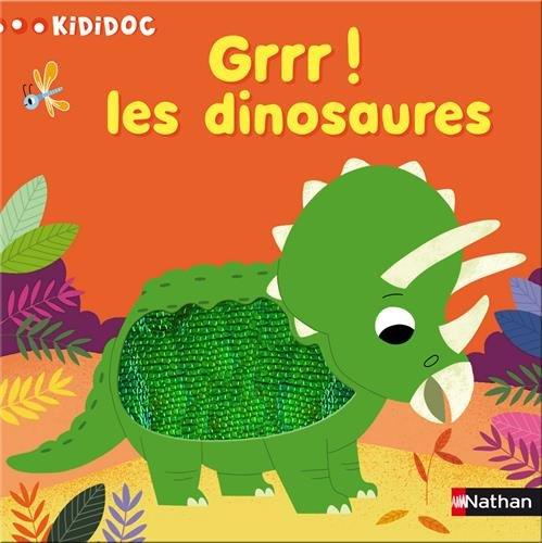Grrr-Les-dinosaures