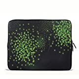 Green star Funda Tablet para Apple iPad mini/Samsung GALAXY Tab P3100 P6200/Kindle Paperwhite/Kindle Touch/Kindle fire/Kindle fire HD 7 /Acer Iconia A100/Google Nexus 7/Noble NOOK Color