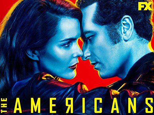 The Americans Season 4 - Season 4