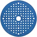 Norton A975 No-Fil Multi-Air Plus NorGrip Abrasive Disc, Paper Backing, Hook-and-Loop, Ceramic Aluminum Oxide