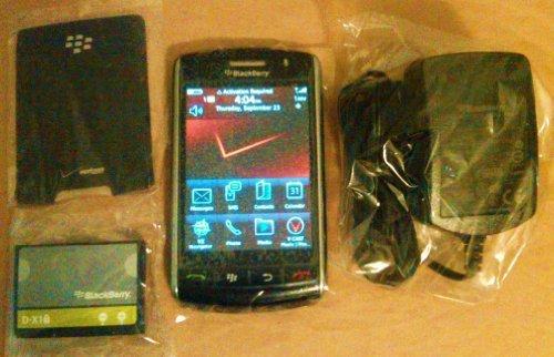 Verizon Blackberry Storm 9530 No Contract Global 3G Smartphone