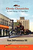 img - for The Clovis Chronicles: Book One book / textbook / text book