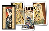 Golden Tarot of Klimt Cards (Lo Scarabeo Decks)