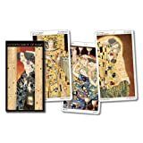 Golden Tarot of Klimtby Lo Scarabeo