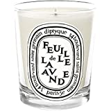 Diptyque Feuille de Lavande 6.5 oz Scented Candle
