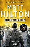Blood and Ashes (Joe Hunter)