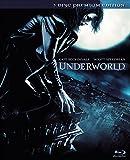 アンダーワールド プレミアム・エディション[3枚組] [Blu-ray]