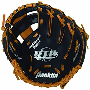 Buy Franklin Sports Tee Ball Performance Series 9.5-Inch Fielding Glove (Right-Handed... by Franklin