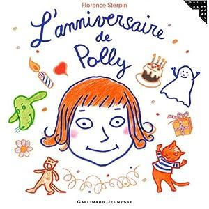 L'anniversaire de Polly