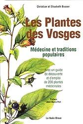 Les plantes des Vosges : Médecine et traditions populaires
