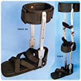 AK/BK Training Orthoses Child BK, Height: 11