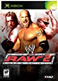 Cheapest WWE Raw 2 Ruthless Aggression on Xbox
