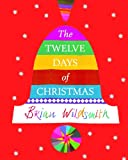 The Twelve Days of Christmas (0192727311) by Wildsmith, Brian