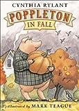 Poppleton in Fall (Poppleton)