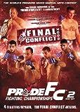 Pride: Final Conflict 2005: Emelianenko, Cro-Cop, Werdum