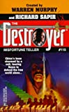 Misfortune Teller (The Destroyer, 115) (0373632304) by Warren Murphy