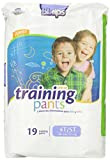 Chicolastic Bbtips Infant Disposable Training Pants, Extra Large, Size 4T-5T, 76 Count