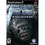 Peter Jackson's King Kong - PlayStation 2