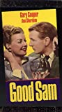 51WHQBN6ETL. SL160  Good Sam [VHS]