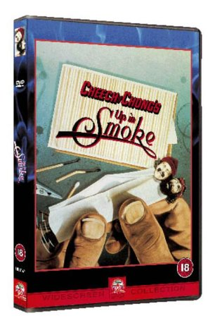 Cheech & Chong Up In Smoke [DVD]