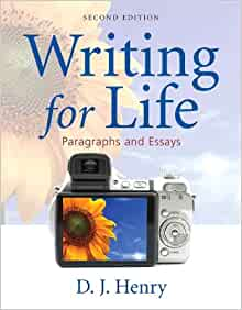 get writing paragraphs and essays 2nd edition