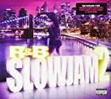 Various Artists R&B Slowjamz 2