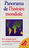 img - for Panorama de l'histoire mondiale book / textbook / text book